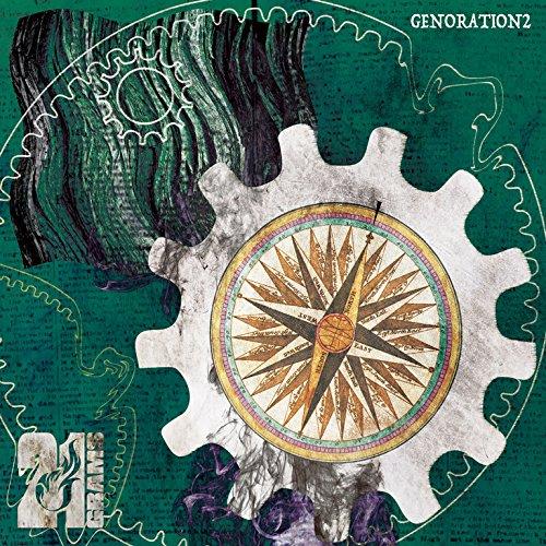 GENORATION 2