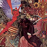 Official - Santana (Abraxas) 2020 Album Cover Poster (24'x24')