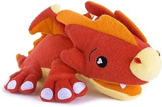 SoapSox Scorch The Dragon Baby Bath Toy Sponge