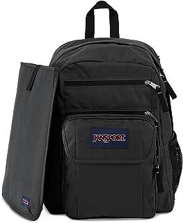 Jansport Digital Fashion Backpack For Unisex - Black, JS00T69D8WV