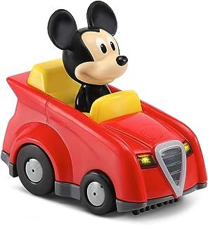 VTech Go! Go! Smart Wheels Disney Mickey Mouse Race Car