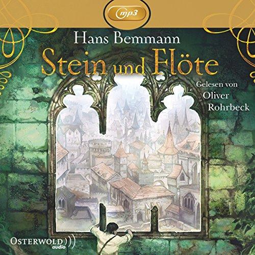 Stein und Flöte cover art