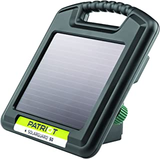 patriot solarguard 50 battery