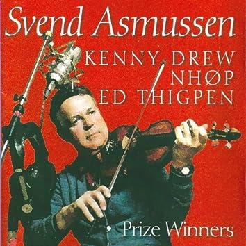 Prize Winners (feat. Niels-Henning Ørsted Pedersen & Kenny Drew)