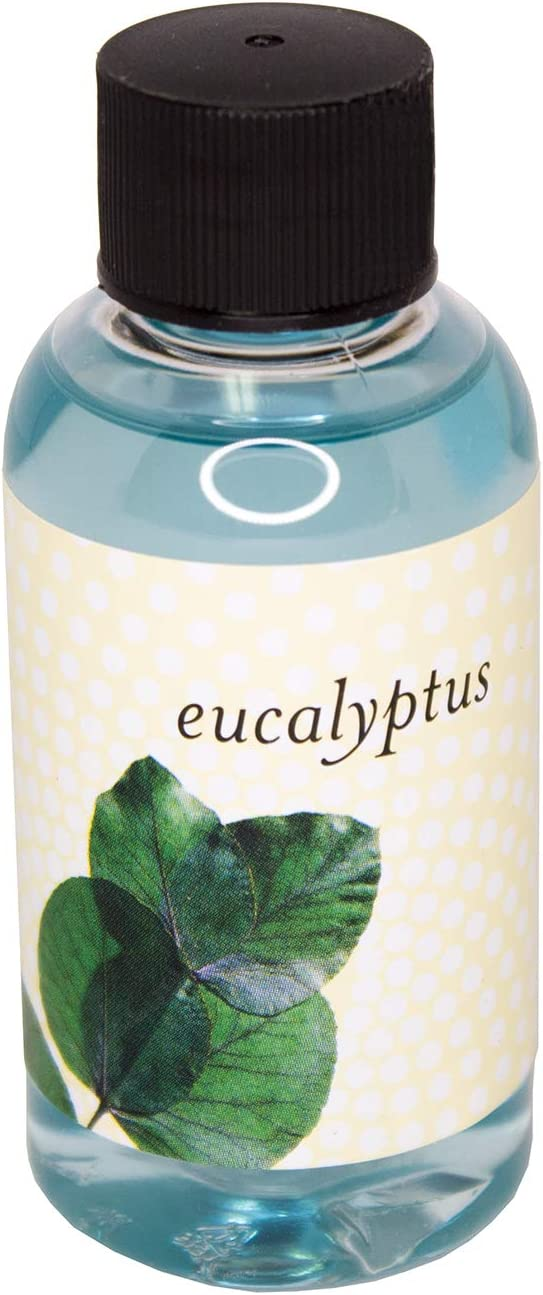 Outlet sale feature RAINBOW and RainMate Genuine OFFicial Eucalyptus Fragrance Single
