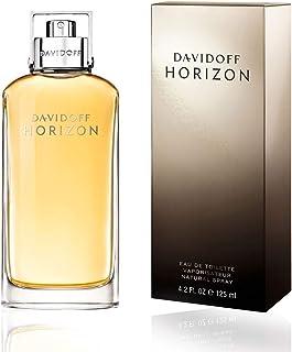 Davidoff Perfume - Horizon by Davidoff - perfume for men - Eau de Toilette, 125ml