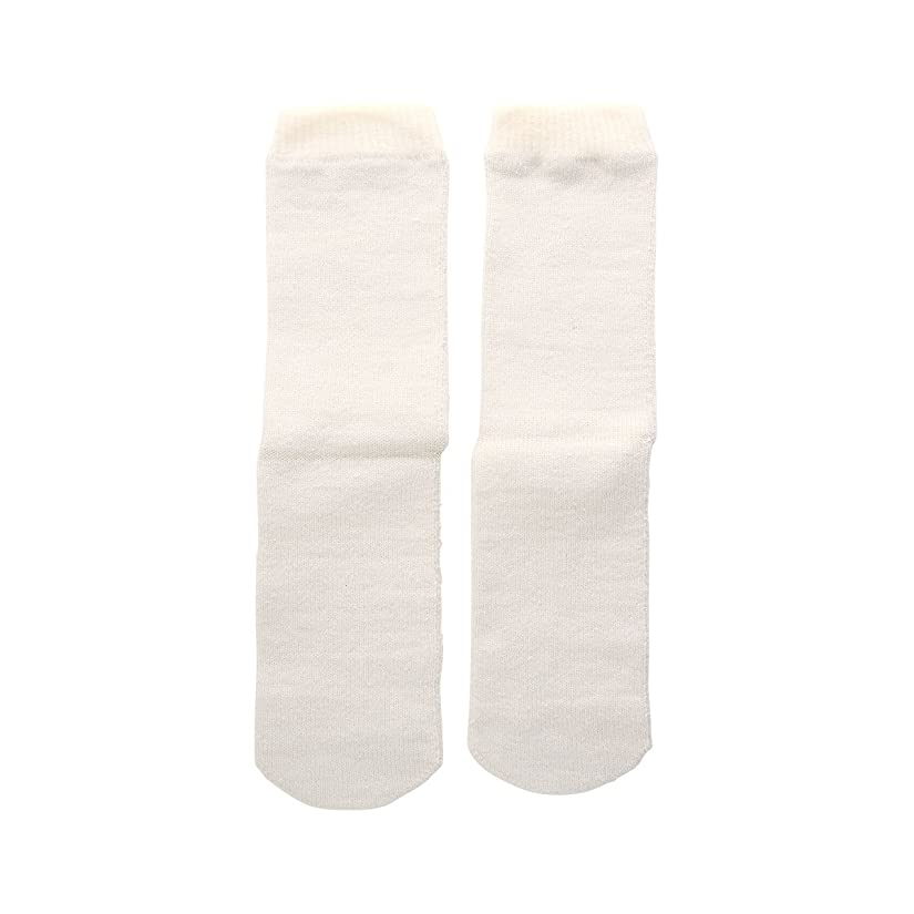 化学呼吸表面的な(コベス) KOBES 紳士 シルク混 おやすみ靴下 日本製