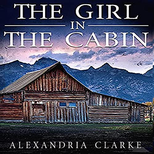 The Girl in the Cabin cover art