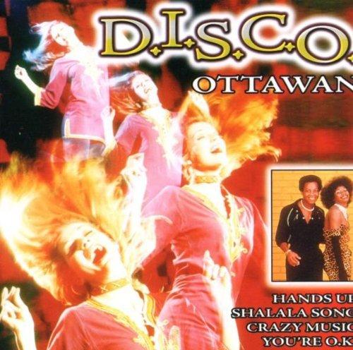 D.I.S.C.O. by Ottawan (2008-04-08)