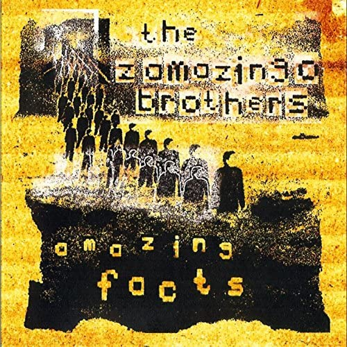 The Zamazingo Brothers