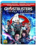 Ghostbusters (2016) [Blu-ray] with Ghostbusters Lego Dimensions Story Pack