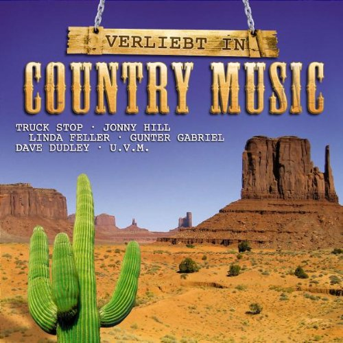 Verliebt in Country Music