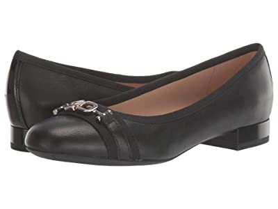 Geox Wistrey 29 (Black) Women