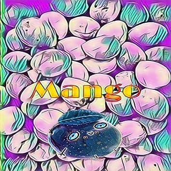 Mango (feat. A.C.O. DIN & TK the Grey Fox)