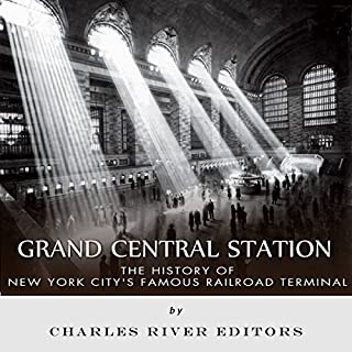 Grand Central Station cover art