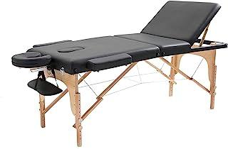 4Beauty Portable Folding Massage Table Bed