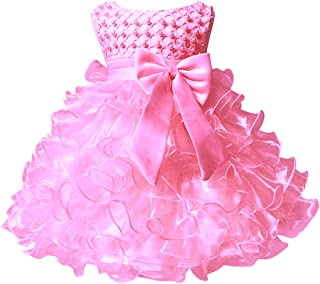 one year girl party dress