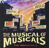 The Musical of Musicals (2003 Original Off-Broadway Cast)