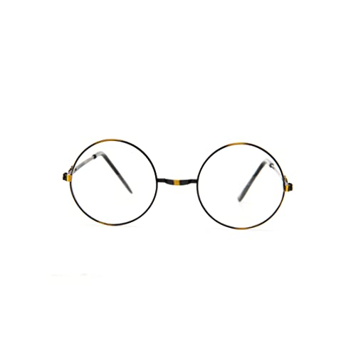e25fac840e elope Harry Potter s Wire Glasses