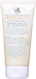 VMV Hypoallergenics Grandma Minnie'S Mommycoddling All Over Lotion, 185 ml