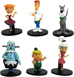 Hanna Barbera The Jetsons Collector 2