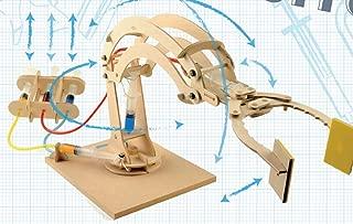 Best pathfinders hydraulic robotic arm kit Reviews