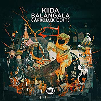 Balangala (Afrojack Edit) (Extended mix)