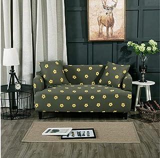 Amazon.es: funda sofa chaise longue verde