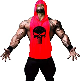 universal stringer tank top