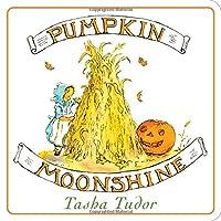 Pumpkin Moonshine (Classic Board Books)