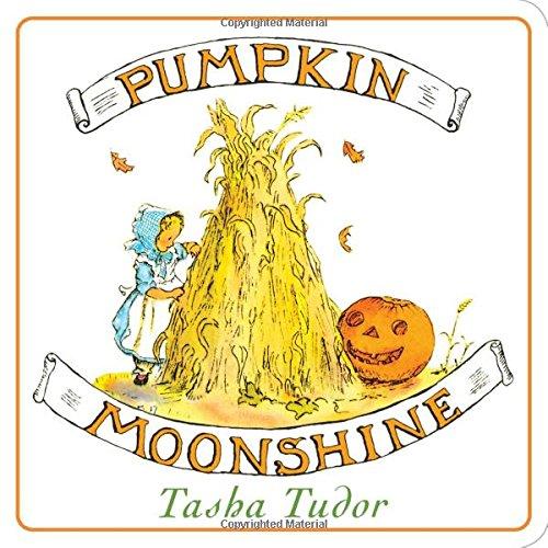 Pumpkin Moonshine