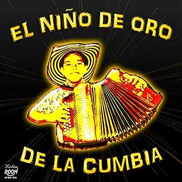 El Niño de Oro de la Cumbia