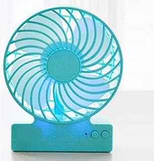 JULABO Durable Été Ventilateur de Poche USB Portable été de Refroidissement Ventilateur électrique Ventilateur de Bureau à...