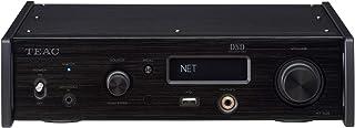 TEAC USB DAC/Reproductor de Red NT-505-B (Negro) + AC100V ~ AC240V (50/60 Hz) ⇒ AC 100V / 200W (50/60 Hz) Transformador