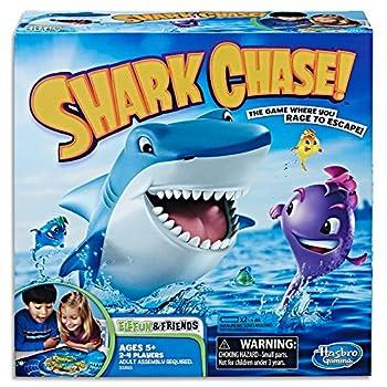 Best shark board game Reviews