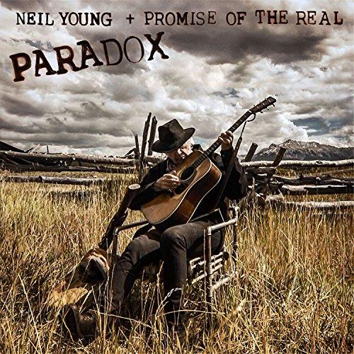 Paradox (Original Music from the Film)