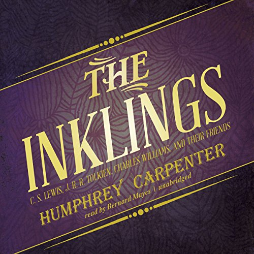 The Inklings cover art