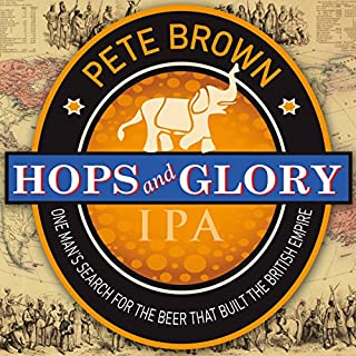 Hops and Glory cover art