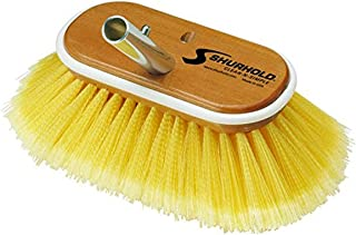 "Shurhold 960 6"" Deck Brush,Soft"