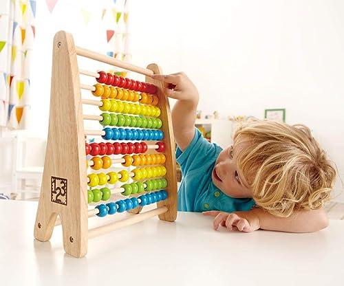 Mejor valorados en Ábacos para niños & Opiniones útiles de ...