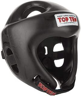 TopTen 竞赛面具