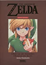 THE LEGEND OF ZELDA PERFECT EDITION 4: ORACLE OF SEASONS Y ORACLE OF AGES