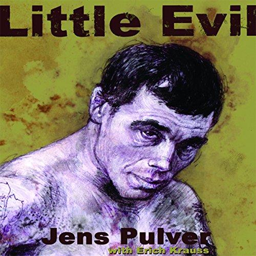 Little Evil audiobook cover art
