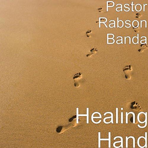 Pastor Rabson Banda & Pastor Melody Banda