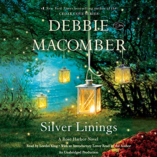 Couverture de Silver Linings