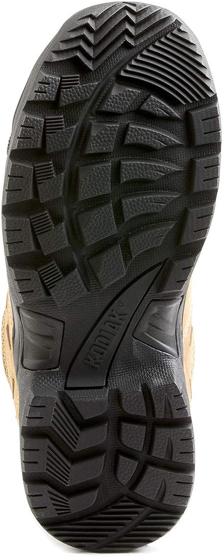 Kodiak Womens Journey Composite Toe Hiker Work Boot