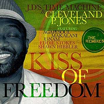 Kiss Of Freedom