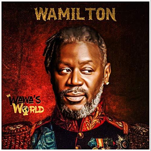 Wawa's World