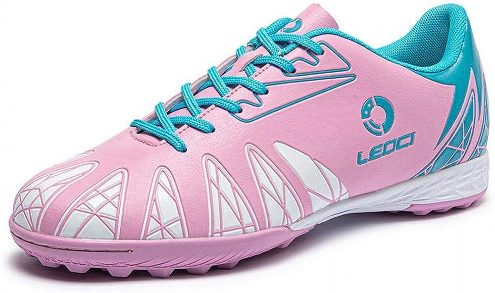 Sales LEOCI Soccer Shoes - Turf Sole Kid's Ranking TOP1 Men Outdoor Women Academy