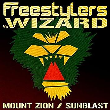 Mount Zion / Sunblast